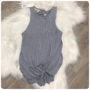 NWT Lucy Love tank top XS